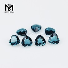Fast Delivery Top Quality Diamond Cut Glass Gems