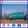 New Promotions dzl series wood chip steam boiler for food industry