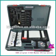 Good Performance 100% original launch x431 master original 2012 latest version Popularity Mechanical testers