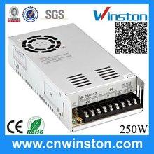 S-250-48 250W 48V 5A economic classical 48V transformer 500w