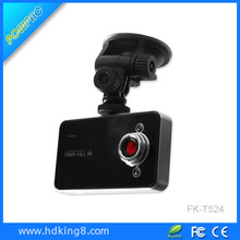 K6000 Dash DVR Vehicle Car Video Camera Recorder Crash Cam G-sensor