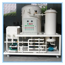 Kongneng professional cost-saving waste oil decoloring and purifying system for sale