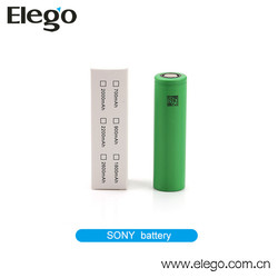100% Authentic 30A Discharge High Drain Sony VTC4 2100mAh 18650 Battery