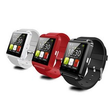 Android Multi-function Latest Wrist Watch Mobile Phone