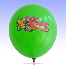 """10"""" promotion inflatable latex balloon"""