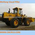 zl60 6.0 ton wheel loader zl60