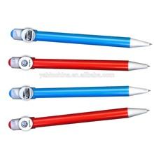 Original idea advertising product pens for business /promotional business pens for business with branded plane clip