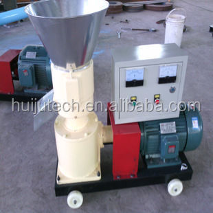 Feed Pellet Mill/pet Food Pellet Machine Hj-n250b - Buy ...