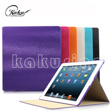 Guangzhou manufacture professional wholesales leather case for apple ipad air tablet