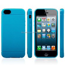 2014 new Offical Dot Square TPU Silicone gel soft cellular Case Cover For iphone5 5s