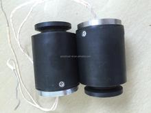 Micro hydro turbine & Small Vertical Axis wind turbine moto