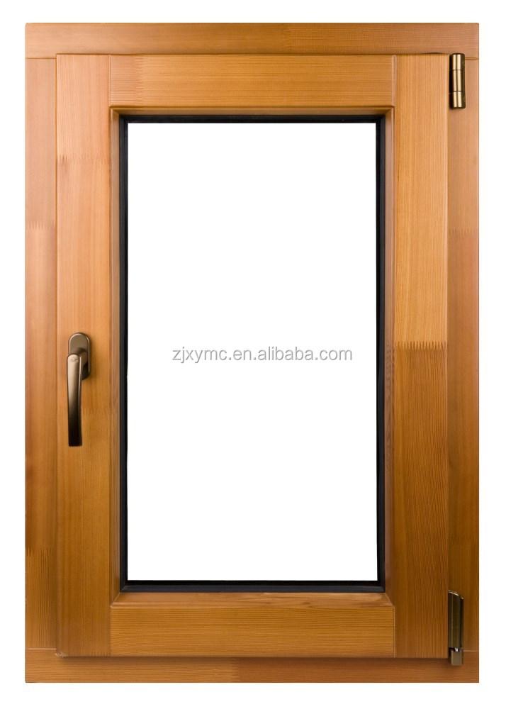 Tilt Turn Casement Window : Aluminum wood composite tilt and turn casement windows new