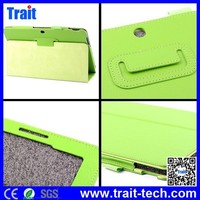 New Design Flip PU Leather Case for Asus Transformer Pad TF303 Case with Stand