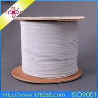 china supplier top quality duplex fiber optical cable 2 core om3 fiber optical cable price