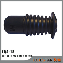 Variable PW High Pressure Washer Spray Nozzle