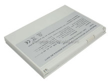 Fair price!! Laptop battery for Replacement Apple MC-G4/17 battery has test 100% working good!