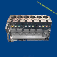 DEUTZ cylinder block 6
