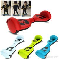 2015 Kid gift 4.5 inch self balancing scooter parts 2 wheel balancing scooter,Electric Standing mobility scooter