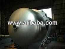 Hydrochloric Acid Tank Rubber Lining