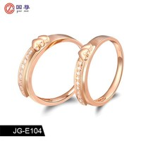 Vogue Jewelry Wedding Rings / Promise Rings / Finger Ring Heart