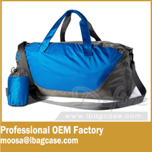Waterproof Nylon Duffel Bag Foldable For Amazon Brand Seller