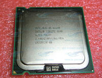 Intel Core 2 Quad Q6600 2.40GHZ /1066MHz/8Mb
