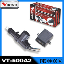 Victor or OEM remote keyless entry car gps tracking system