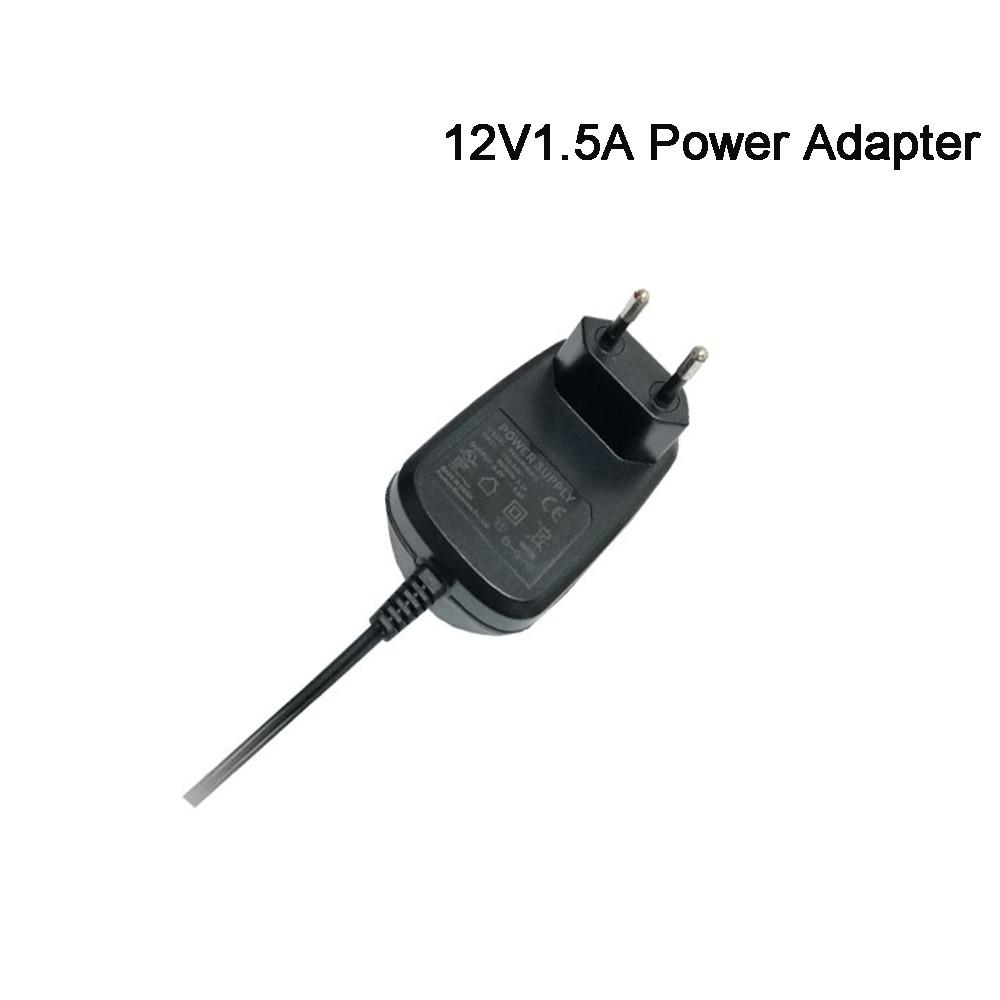 Sicurezza CB KC Spina 24 W 12V1. 5A 12 V 1.5A Multi Auricolare Powertron Letto di Alimentazione Adattatore