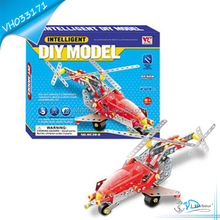 Hot New Products for 2015 Plane Blocks Helicopter Blocks