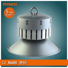 2015 new products led industrial light 80w, led high bay light hook led high bay