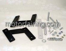 motorcycle Forward Control Extensions/Motor Parts/motor accessories for honda 2000-2007 Spirit 1100 & Sabre 1100