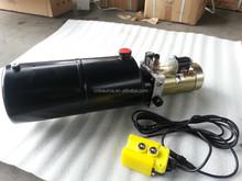 Trailer hydrualic power unit 12V