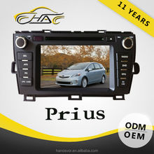 """7"""" Car GPS High Definition Digital Touch Screen Car GPS navigation for TOYOTA Prius"""