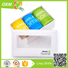Personality customized promotional gift towel box