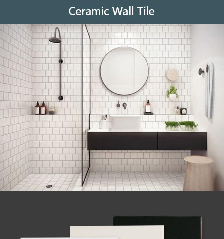 2016 fohan d coratif int rieur lates conception blanc salle de bains en c ramique carrelage. Black Bedroom Furniture Sets. Home Design Ideas