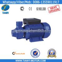 IDB 1HP Electric Water Pump Motor Price in India Seal