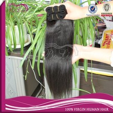 China wholesale price factory supply unprocessed virgin remy peruvian hair yaki straight