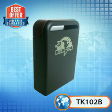 OEM TK102 cheapest gps tracking system web plateform software tracker personal