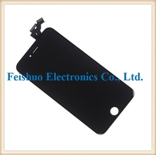 Best quality Replacement Mobile phone LCD for iPhone 6 Plus, for iphone 6 + 5.5 inch LCD Display