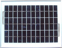 Gdod quality Poly panle solar cell in Euro (SK-230PCH)