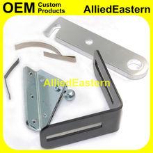 Professional Custom Metal Ball Clasp Metal Purse Frame, 1506C4719