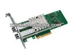 Network Cards E10G42BFSR 10Gbps PCI Express 2.0 x8 2 x LC Ethernet Server Adapter