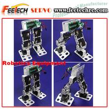 6 DOF Zweibeiner roboter diy pädagogisches Robotik ausrüstung für roboter-kits