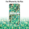 DIHAO for iphone 6 custom design case, pc case with custom picture for iphone 6
