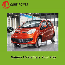 Electric Golf Car New Adult Battery Charge with 100% Pure Electric