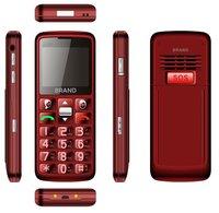 senior mobile