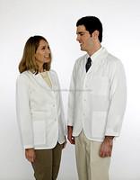 hospital grown lab coat unforms