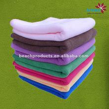 microfiber soft towel bath sheet