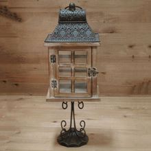 Hot Product Attractive Oil Intelligent Lighting Lamps And Lanterns Candle