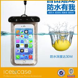 2015 new style high quality waterproof laptop bag/waterproof sling bag for iphone6